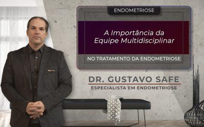Equipe Multidisciplinar para o Tratamento da Endometriose