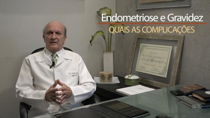 Endometriose e Gravidez: Quais as Complicações?