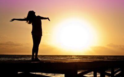 Mulher com cólon irritável, fibromialgia e fadiga crônica: corpo ou mente?