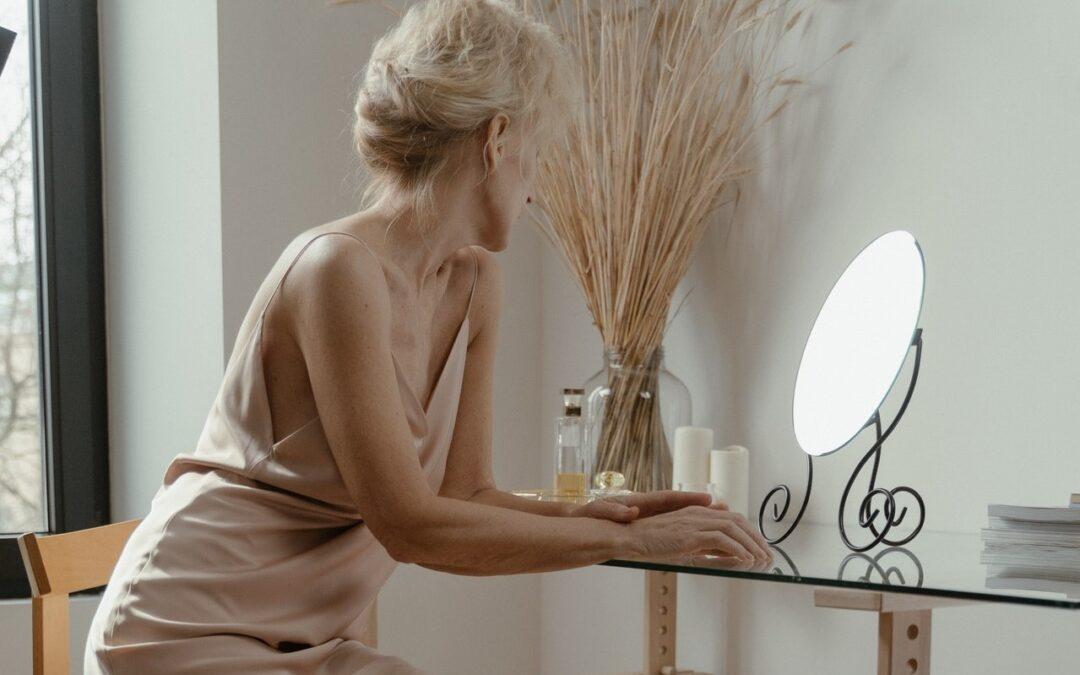 Dieta Detox e antiglicante no combate ao envelhecimento